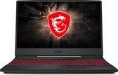 MSI GL65 9SFX-466NL - Gaming Laptop - 15 Inch