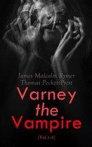 Varney the Vampire (Vol.1-3)