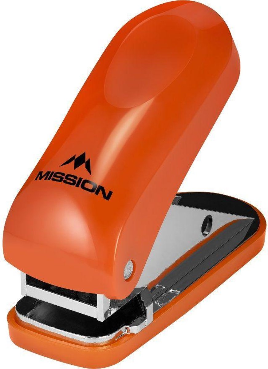 Mission F-Lock Pro Flight Puncher Heavy Duty - Oranje