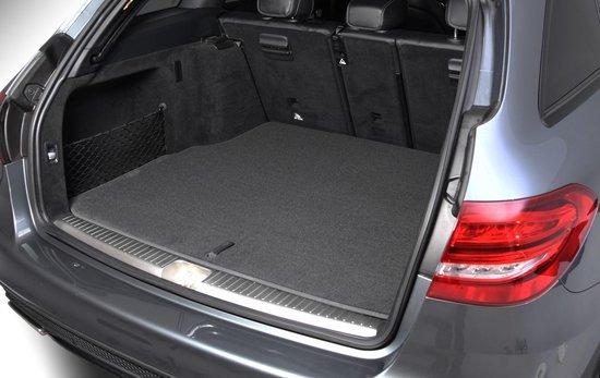 Kofferbakmat BMW 2-serie F46  - Bouwjaar: 2015 - 2021 - Perfect op maat gemaakt - Luxe Velours