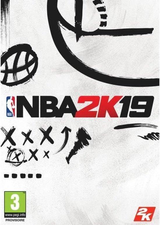 NBA 2K19 PC game