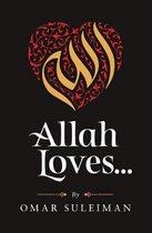 Allah Loves
