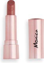 Makeup Revolution X Friends - Monica Lipstick