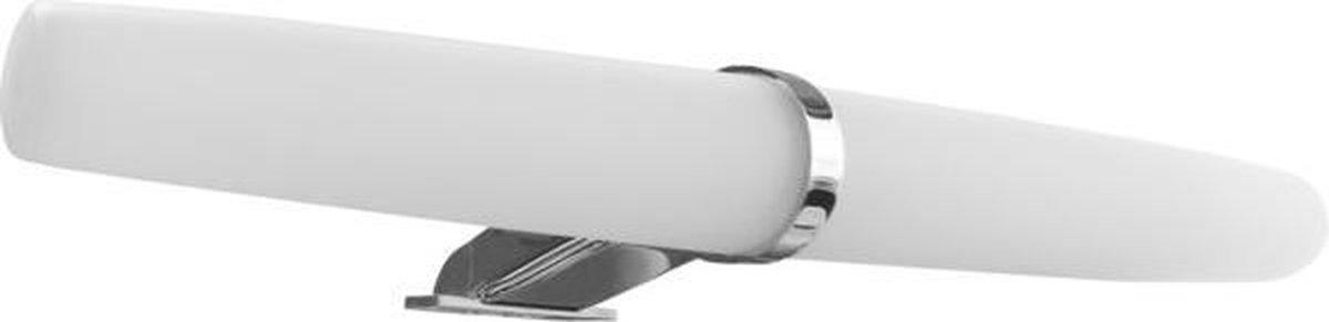 Nemo Go Mila verlichting IP44 LED lamp 230V 6W chroom met mat glas verlichting badkamermeubelen