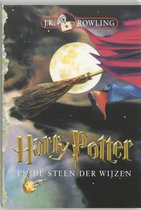 Harry potter - dutch