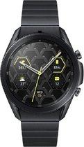 Samsung Galaxy Watch3 - Smartwatch - Titanium - 45mm - Zwart