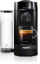 Magimix Nespresso - Vertuo Plus - Koffiecupmachine - Zwart