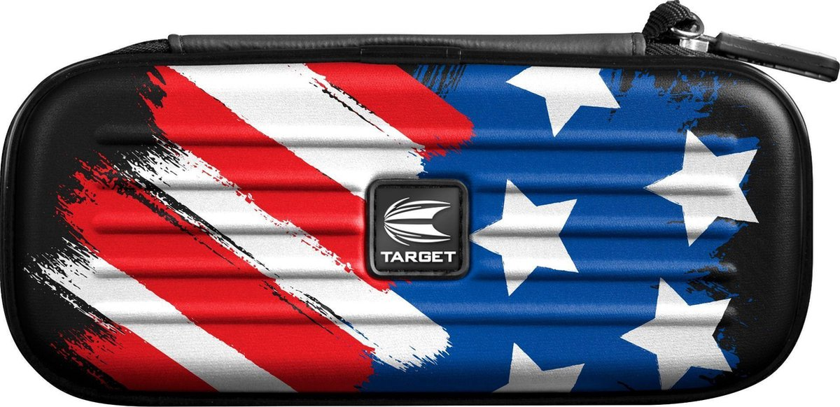 Target Takoma Wallet USA Flag Limited Edition