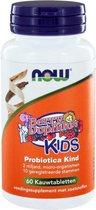 BerryDophilus ™ KIDS Probiotica Kind - NOW Foods