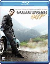 Bond 03: Goldfinger (Blu-ray)