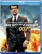 James Bond 19: World is not enough (Blu-ray)