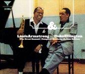 Complete Louis Armstrong-Duke Ellington Sessions
