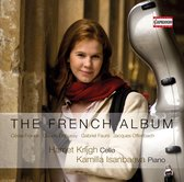 Krijgh Harriet/Isanbaeva K. - Krijgh: The French Album