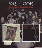 Bankrupt/A Little Bit  More, 2 On 1, 1975 & 1976 Albums