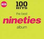 100 Hits - Best 90'S Album