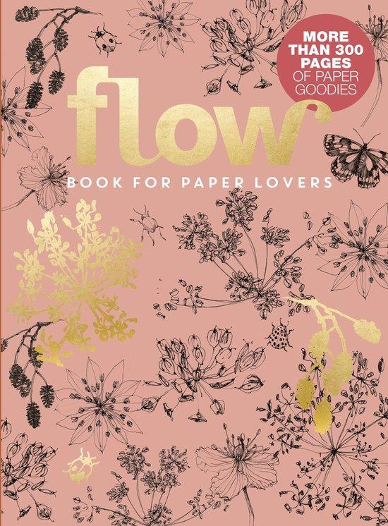 Afbeelding van Flow - Book For Paper Lovers 8
