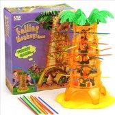 HaveFun - Vallende Aapjes - Slingerende Apen  - Cadeau Voor Kinderen - Behendigheidsspel - falling monkeys