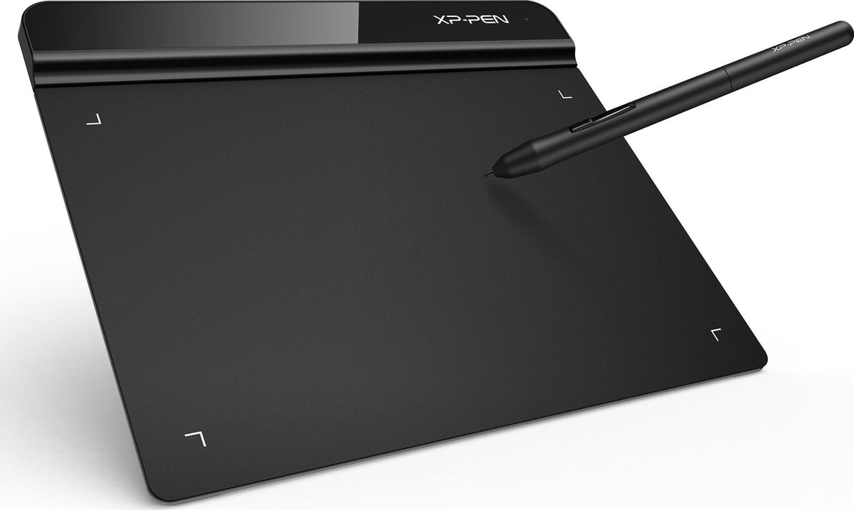 XP Pen G640 – Tekentablet – Grafische Tablet – Professionele Tekentablet