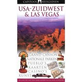 Capitool reisgids zuidwest USA & Las Vegas