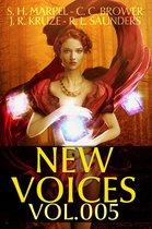 New Voices Vol. 005