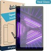 Lenovo Tab M10 HD Gen 2 screenprotector - Tempered Glass - Gehard glas - Just in Case