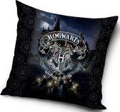 Harry Potter - Sierkussen Kussen 40 x 40 cm inclusief vulling