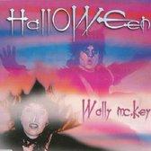 Wally Mckey Halloween