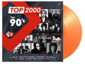 Top 2000: The 90's (Limited Edition) (Coloured Vinyl)