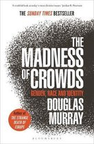 Boek cover The Madness of Crowds van Douglas Murray (Paperback)
