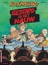 De Gestapo in het nauw