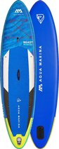 "Aqua Marina Beast 10'6"" iSUP Package - Allround Advanced"