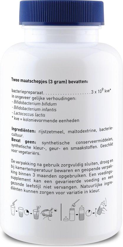 Orthica Orthiflor Start (Probiotica voor Moeder en Kind) - 90 gr