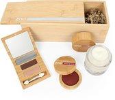 ZAO Cozy Beauty Box - Limited Edition!