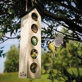 Voorjaarsactie !! Vogel-Buffet Chalet 5  Vogelvoed