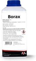 Borax - Voorbereiding reinigingsmiddelen - 1kg