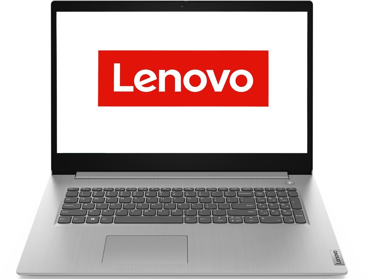 Lenovo IdeaPad 3 17ADA05 81W20036MH - Laptop - 17.3 Inch