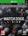Watch Dogs Legion: Ultimate Edition - Xbox One & Xbox Series X