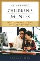 Omslag Awakening Children's Minds