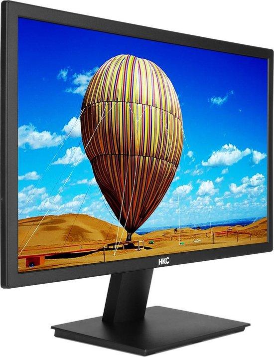 HKC MB22S1 22 inch Full HD monitor VGA + HDMI