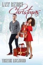 Last Resort Christmas: Interracial Romance