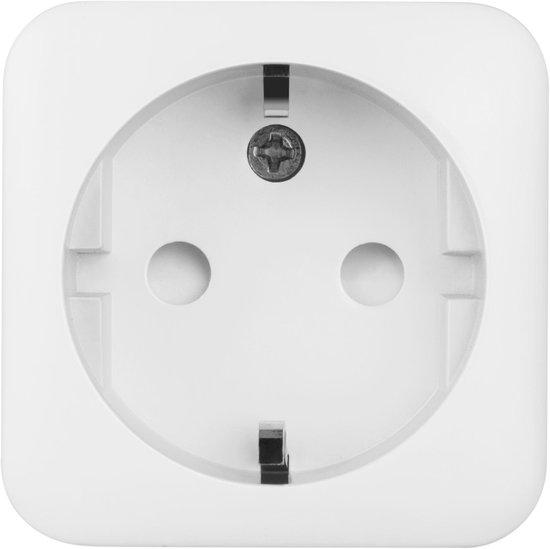 AduroSmart ERIA® Zigbee 3.0 stekker dimbaar - Werkt met Hue, Smarthings en AduroSmart ERIA