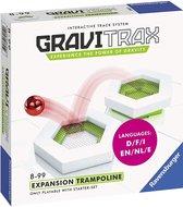 GraviTrax® Trampoline Uitbreiding - Knikkerbaan