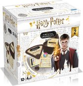 Trivial Pursuit Harry Potter - Bordspel
