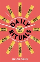 Omslag Daily Rituals Women at Work