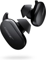 Bose QuietComfort Earbuds - In-ear Bluetooth Oordopjes - Zwart