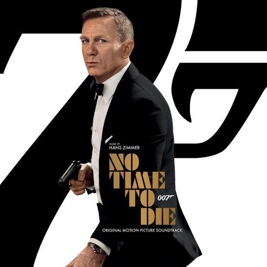 No Time To Die (Original Soundtrack)
