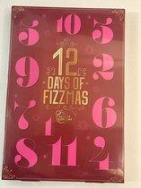Bruisbalkalender adventskalender 12 daage