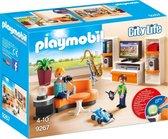 PLAYMOBIL City Life Salon - 9267 - Multi