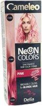 Cameleo Haarkleur Creme - Roze - 1 tot 2 weken kleuring