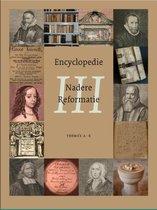 Encyclopedie 3 -  Encyclopedie Nadere Reformatie Thematisch deel (A-K)